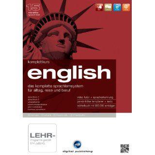 Rosetta Stone TOTALe Englisch (Britisch), Online Zugriff für 12