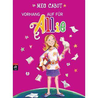 Vorhang auf für Allie eBook Meg Cabot Kindle Shop