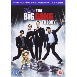 The Big Bang Theory   Season 4 von Johnny Galecki (DVD) (191)
