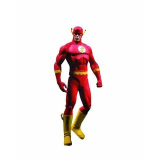DC FLASHPOINT SERIES 1 THE FLASH ACTION FIGURE Spielzeug