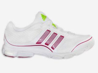 Adidas Arianna 2 Damen Schuh Mädchen Sneaker Weiß Neu Gr 36 UK 3 1/2