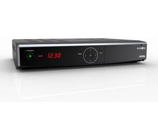 Kaon 275 HD+   Digitaler HDTV/DVB S2 Sat Receiver   geeignet für HD