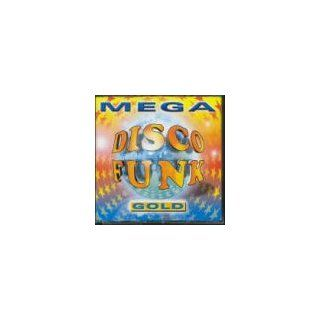 Mega Disco Funk [Gold] Musik