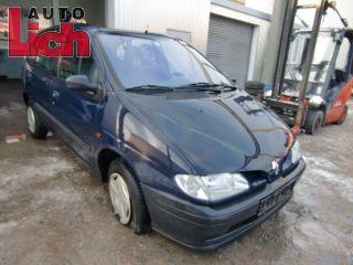 Renault Megane Scenic I BJ98 Fensterheber mech. Rechts Vorne