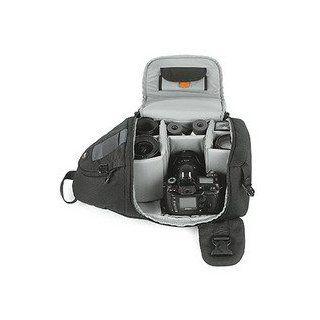 Lowepro SlingShot 200 AW schwarz Elektronik