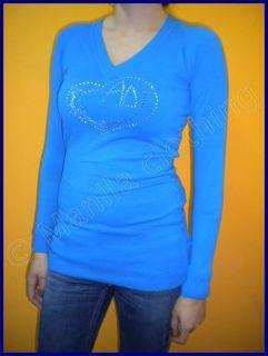 ANGEL DEVIL JEANS T Shirt DONNA Maglia 9033 Woman M