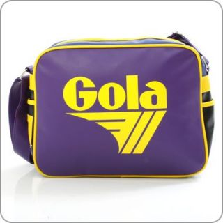Gola Tasche Redford Lollipop   Purple/Black/Sun/Pro Blue +++ GL205VB