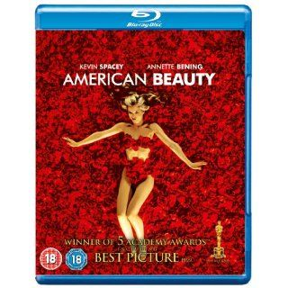 American Beauty [Blu ray]: Kevin Spacey, Annette Bening