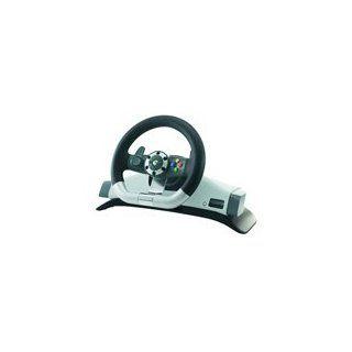 Xbox 360   Wireless Racing Wheel Games