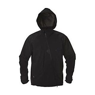 Klättermusen   Frode Jacket (Herren)   Softshell Jacke   Black