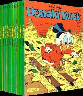 DD30 DONALD DUCK Disney Taschenbücher Nr.291 300 * TOP