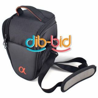 Camera Case Bag For Sony DSLR A900 A300 A350 A700 A200 A290 A35 A550