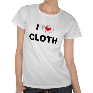 Diaper T shirts, Shirts and Custom Diaper Clothing
