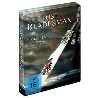 The Lost Bladesman   Steelbook Blu ray Limited Edition