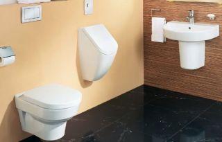 Urinaldeckel Urinal Deckel VITRA Pure Style in WEISS