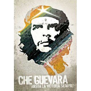 Empire 269461 Che Guevara Graffiti Color Plakat Druck Poster Druck