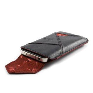 Kenzo Apple iPhone 4S Origami Leder Hülle Elektronik