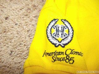 Orig. Tommy Hilfiger Baby Polo Shirt Gr. 80   NEU