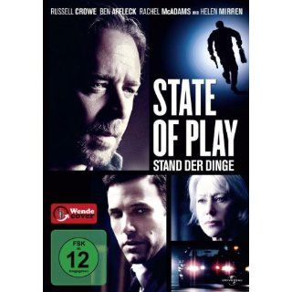 State of Play   Stand der Dinge Russell Crowe, Ben Affleck