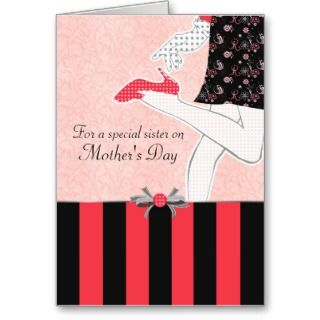 Cute Mothers Day Cards You Got Style