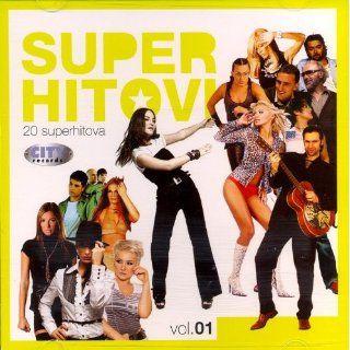 Super Hitovi   20 Superhitova: Musik