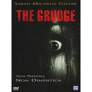 The grudge: Sarah Michelle Gellar, Jason Behr, Bill Pullman