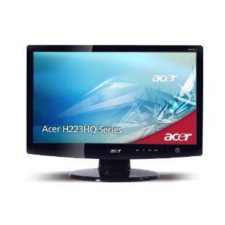 Acer H223HQABMID 55,9 cm TFT Monitor VGA,DVI, HDMI