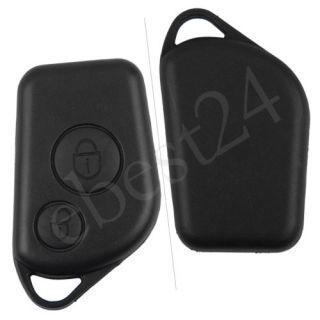 Schlüssel Gehäuse Transit für Citroen Xsara Picasso Remote