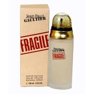 Jean Paul Gaultier Fragile Eau de Toilette Spray 100ml