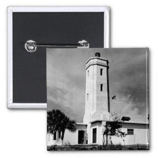 St Johns Lighthouse Buttons