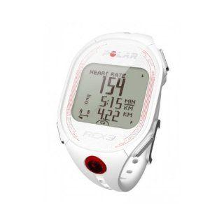 POLAR RCX3 GPS Heart Rate Monitor Sport & Freizeit