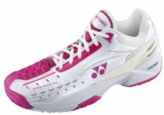 Yonex SHT 308 LADY weiss/pink   Super Tennisschuhe