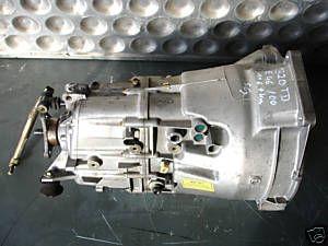 Schalt  Getriebe BMW E46 320 D Diesel, Bj. 2000, ZF