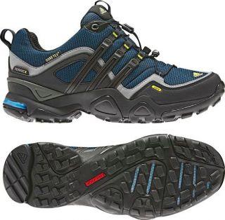 Adidas Terrex Fast X FM GTX Goretex Gr 42 Neu Damen Outdoor Schuhe
