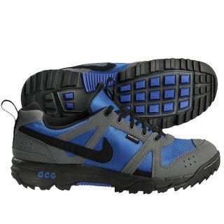Nike Wanderschuhe ACG Rongbuk GTX Goretex Gr. 44,5 Neu