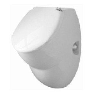 Ceravid Ceravid Privadbad Urinal Leo im Komplett Set, weiß alpin