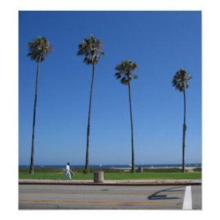 Santa Barbara, California Posters