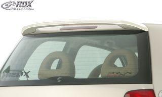 Heckspoiler Seat Arosa 6HS Dachspoiler Spoiler
