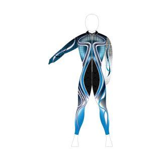 Energiapura Rennanzug blau NEU UVP 329,  Eur Damen Herren Ski Alpin