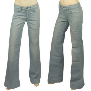 Seven For All Mankind Damen Jeans Ginger Wash FAK B