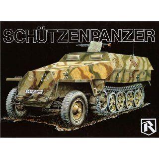 Schuzenpanzer John L. Rue, Bruce Culver, Uwe Feis