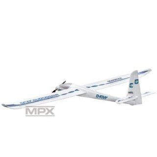 13271   Multiplex RTF EasyGlider PRO electric Blue Edition (Mode 2+4