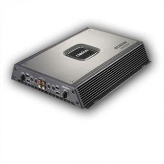 Clarion Power Amplifier Verstärker APX4241E 4/3/2 Kanal 400 Watt