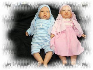 Flo.tes Baby Leni + Luis v. Antonio Juan Reborn