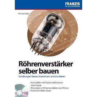 Röhrenverstärker selber bauen eBook Richard Zierl