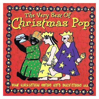 The very best of Christmas Pop Musik
