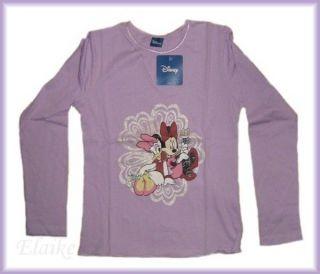 Disney T Shirt Daisy Duck & Minnie Maus 146 / 152 NEU
