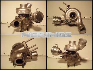 Turbo Turbocharger 28200 4A470 / 28200 4A470FF / 282004A470