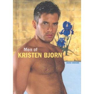 Men of the Kristen Bjorn Kristen Bjorn Bücher