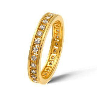 Bella Diamanti LWRCJFCH913/G9Y Wunderschöner 9 Karat (375) Gold Damen